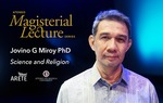 Science and Religion With Jovino G Miroy PhD by Jovino G. Miroy