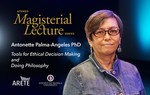 Tools for Ethical Decision Making by Antonette Palma-Angeles