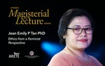 Ethics from a Feminist Perspective by Jean Emily P. Tan