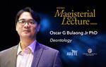 Deontology by Oscar Bulaong Jr