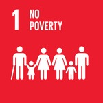 Goal 1. No Poverty by Inter-agency and Expert Group on SDG Indicators, United Nations