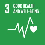 Goal 3. Good Heath and Well-Being by Inter-agency and Expert Group on SDG Indicators, United Nations