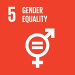 Goal 5. Gender Equality by Inter-agency and Expert Group on SDG Indicators, United Nations