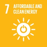 Goal 7. Affordable and Clean Energy by Inter-agency and Expert Group on SDG Indicators, United Nations