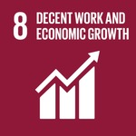 Goal 8. Decent Work and Economic Growth by Inter-agency and Expert Group on SDG Indicators, United Nations