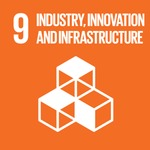 Goal 9. Industry, Innovation and Infrastructure by Inter-agency and Expert Group on SDG Indicators, United Nations
