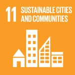 Goal 11. Sustainable Cities and Communities by Inter-agency and Expert Group on SDG Indicators, United Nations
