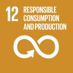Goal 12. Responsible Consumption and Production by Inter-agency and Expert Group on SDG Indicators, United Nations